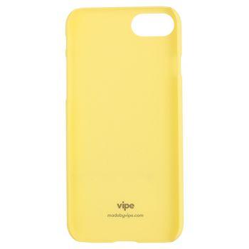 Чехол для iPhone Vipe для iPhone 7,Grip,желтый